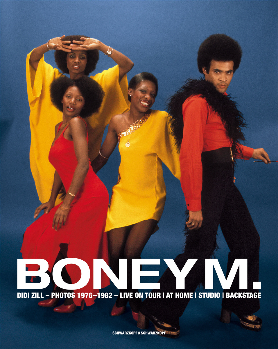 That's right, I said it, Boney M. Click here to find their best ...