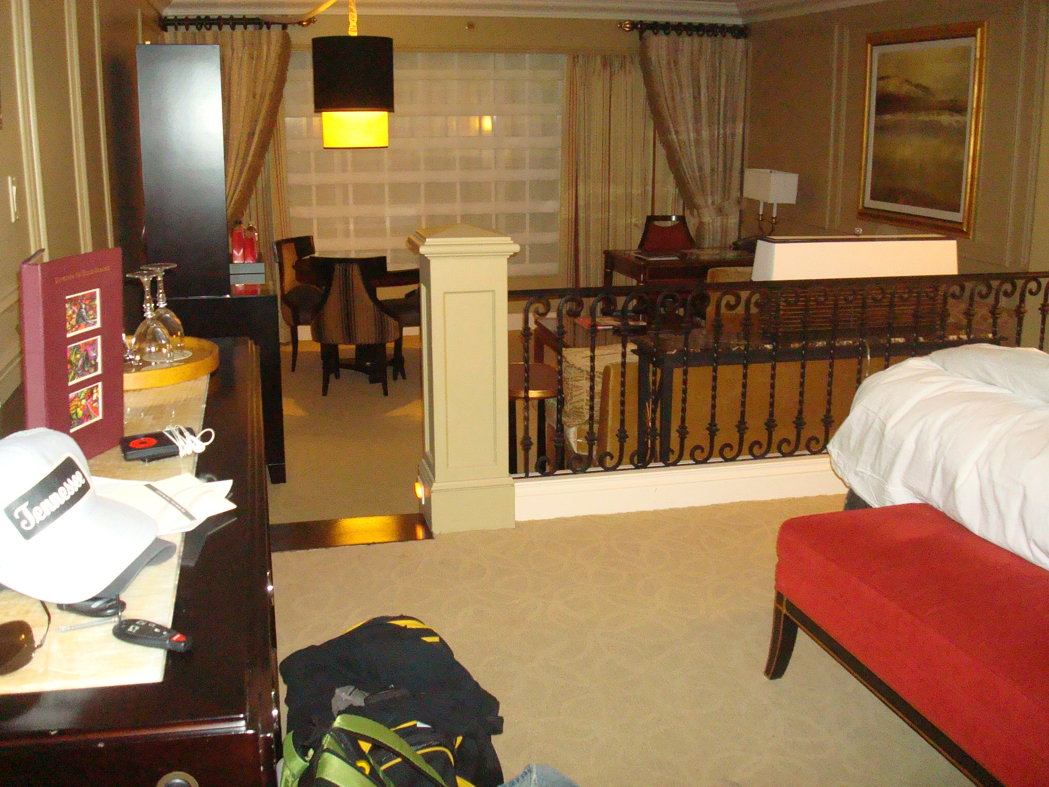 The venetian las vegas hotel deals - Over