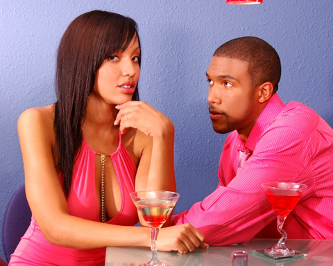 not interested in casual dating Most people find it very difficult to be direct and let another person know that they are not interested in having a dating relationship they have a hard time saying.