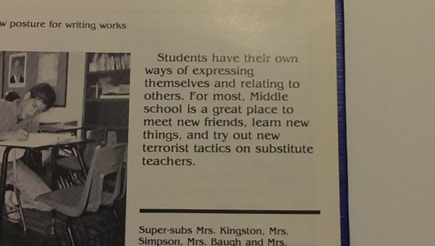 """terrorist tactics""... um, yeah, that's a no no."