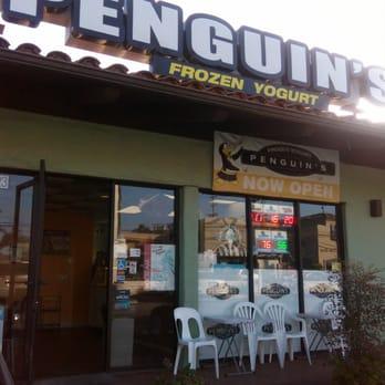 penguin's
