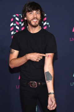 Getty Images from CMT Music Awards